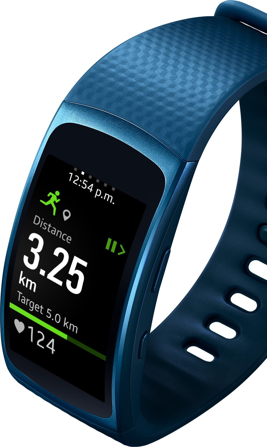 Samsung Gear Fit 2 caratterisiche uscita prezzo_7