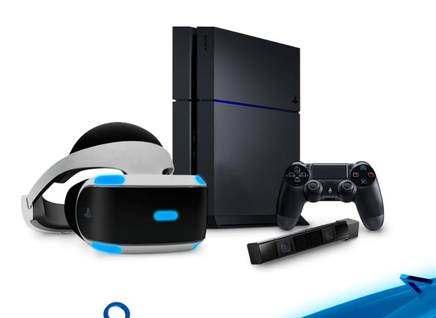 Ecco dove potete pre-ordinare PlayStation VR, il visore di realtà virtuale