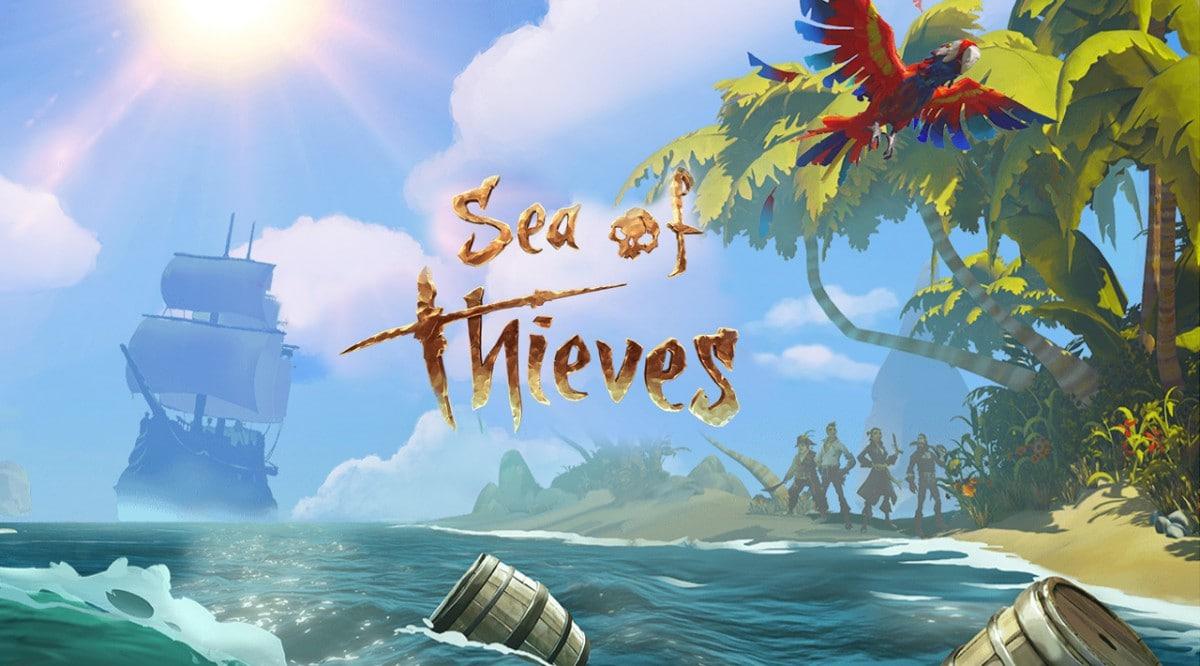 Sea of Thieves sembra il videogioco piratesco più ambizioso di sempre (video)