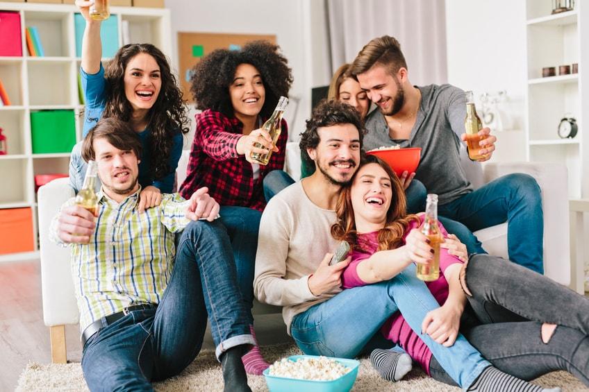 5 serie TV consigliate dal team - Giugno 2016