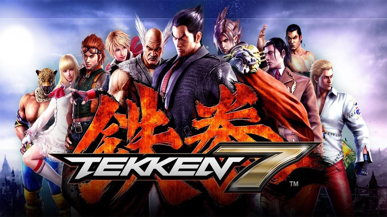 Tekken 7: botte da orbi tra Akuma e Heihachi nell'ultimo trailer