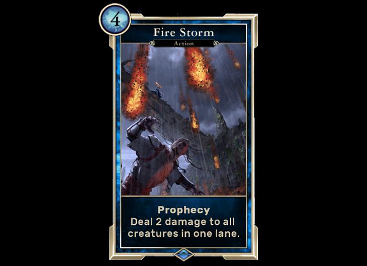 The Elder Scrolls Legends Carte – 2