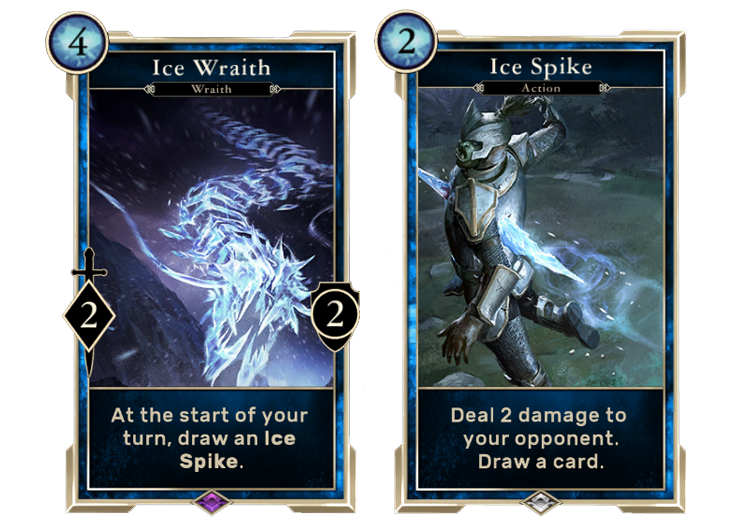 The Elder Scrolls Legends Carte - 4
