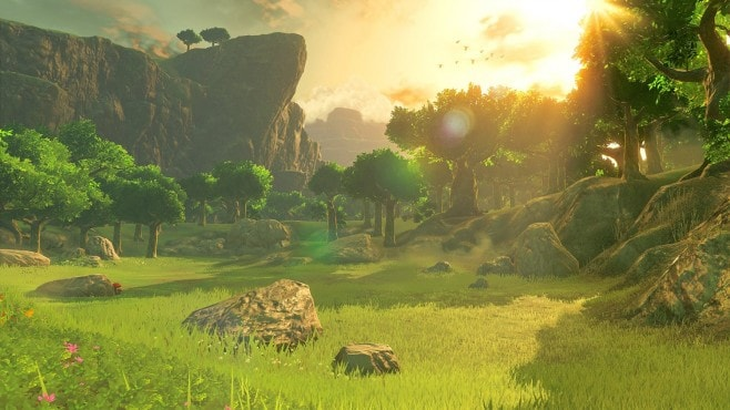 The Legend of Zelda Breath of the Wild (16)