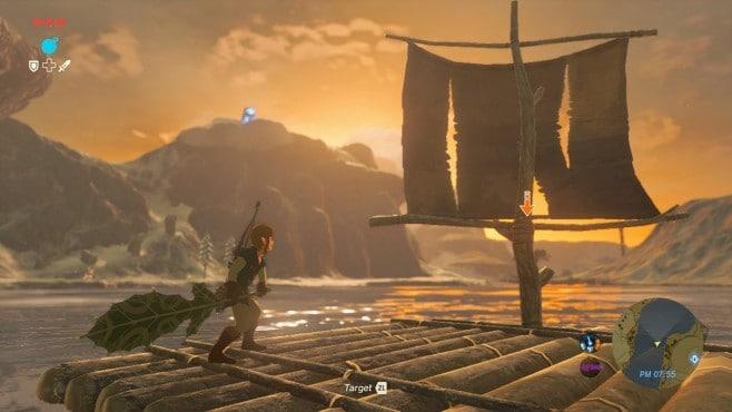 The Legend of Zelda Breath of the Wild (21)