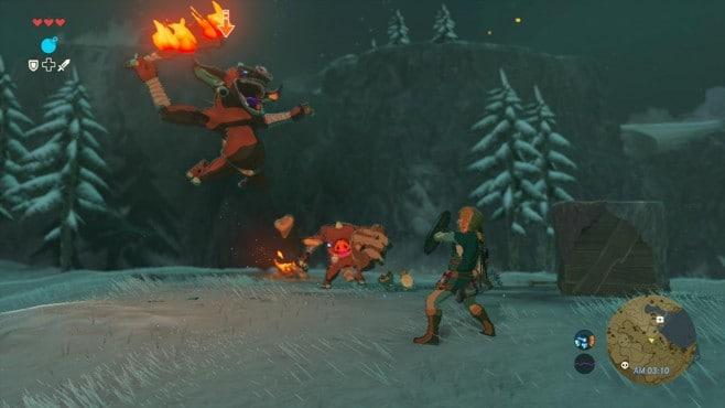The Legend of Zelda Breath of the Wild (7)