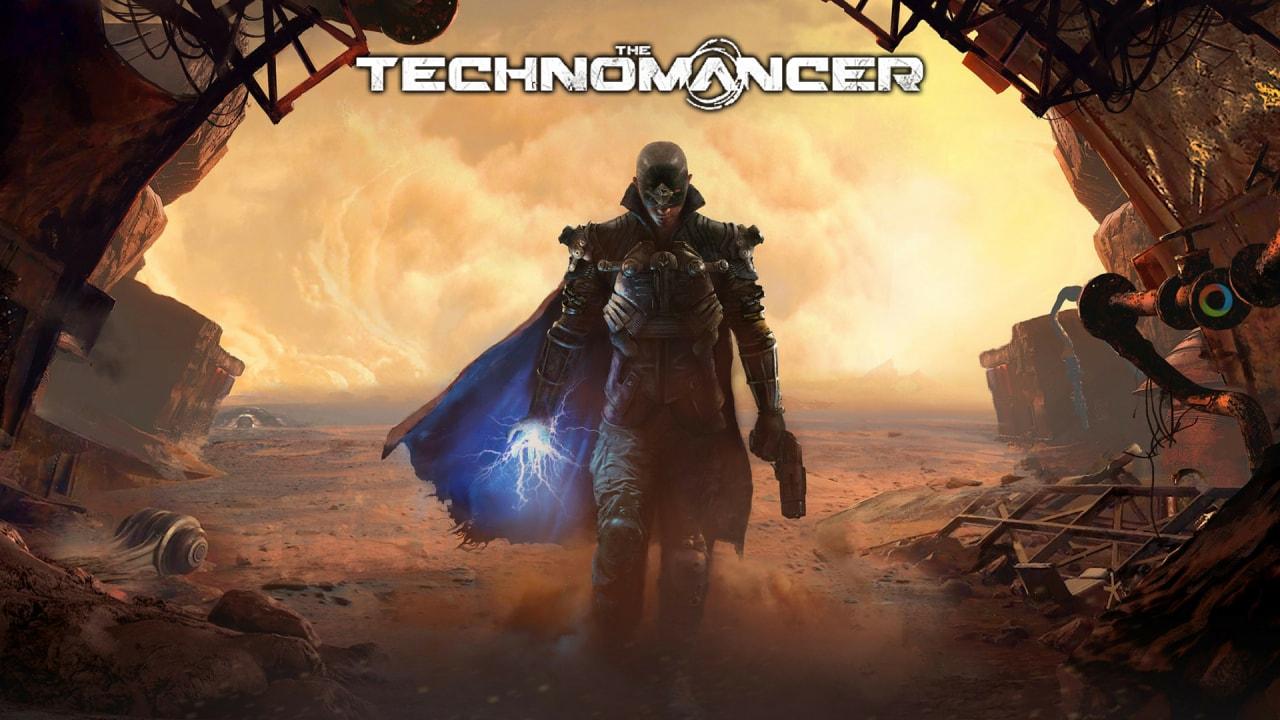 The Technomancer Recensione