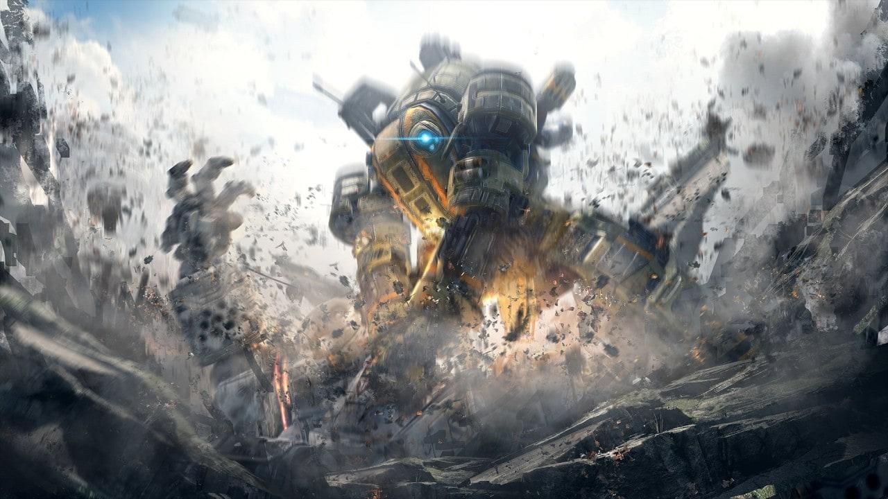 Titanfall 2: il legame tra uomo e macchina è forte, e questo video ne è la prova!