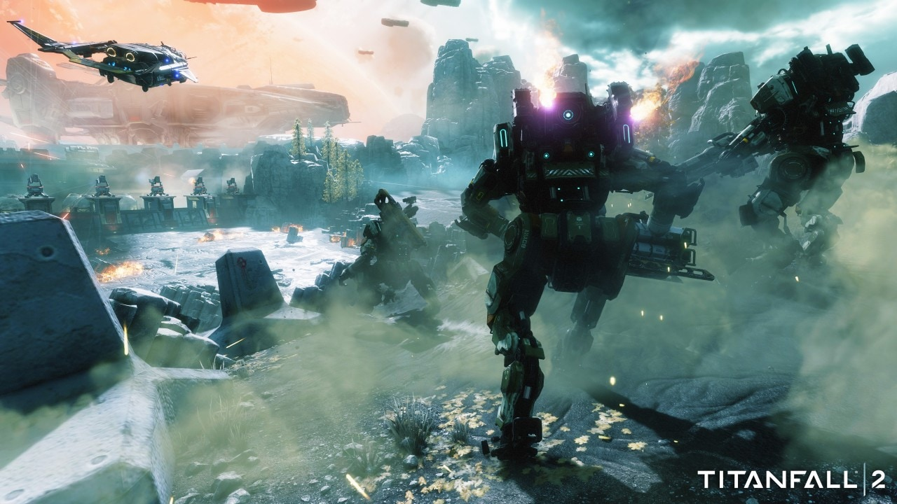 Titanfall 2 - Screenshot - 1