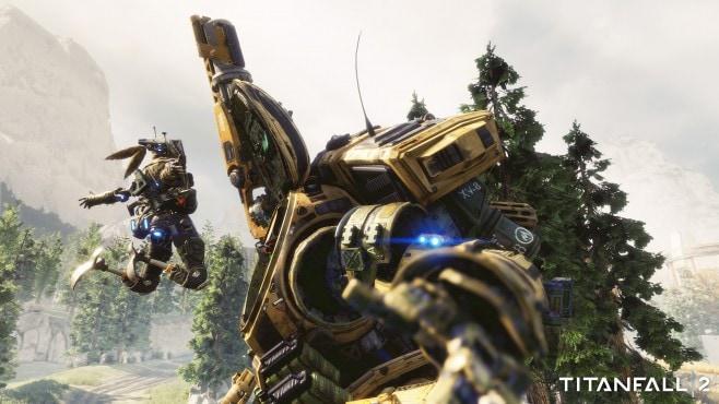 Titanfall 2 - Screenshot - 3