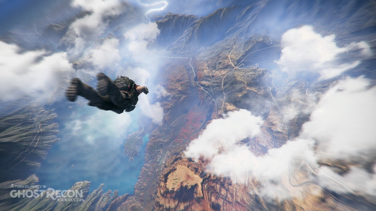 Tom Clancy's Ghost Recon Wildlands di Ubisoft arriverà a marzo 2017, ecco due nuovi filmati