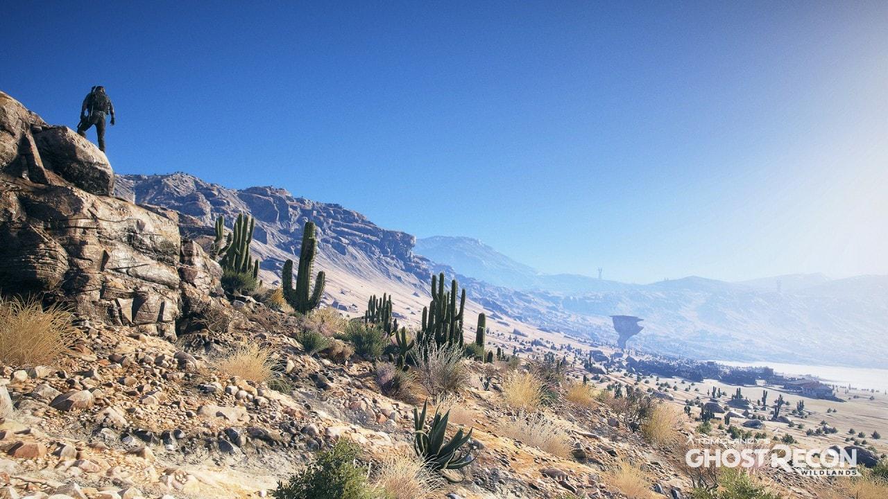 Ghost Recon Wildlands: il più grande gioco di Ubisoft è ora disponibile (video)