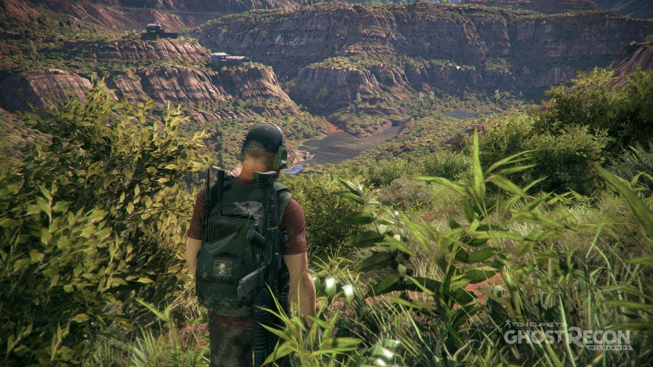 Tom Clancy's Ghost Recon Wildlands - 8