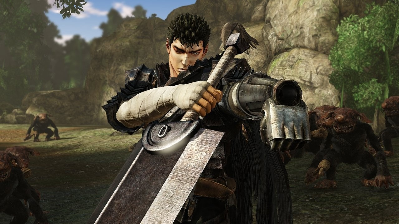 Videogioco Berserk Musou - 4