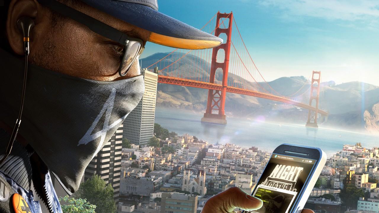 Watch Dogs 2 disponibile da oggi per PS4 e Xbox One (video)