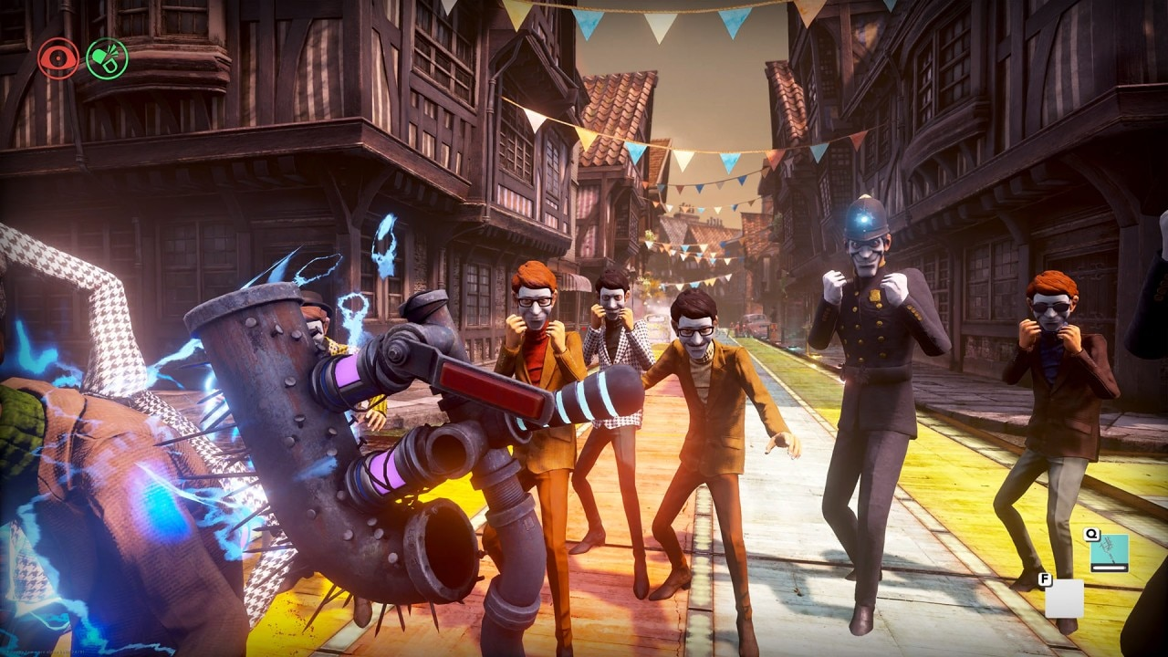 We Happy Few - 12