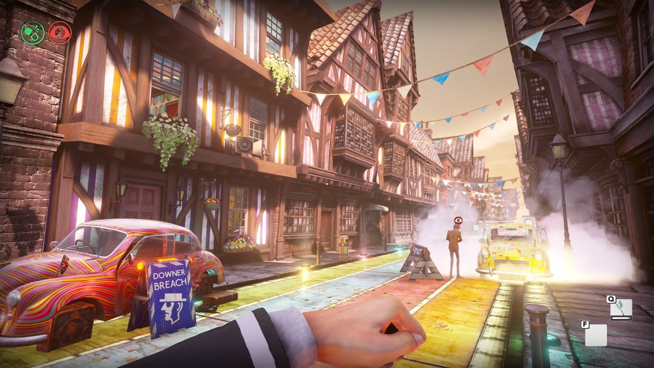 We Happy Few - 2