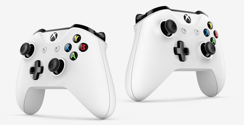 Xbox One S (2)