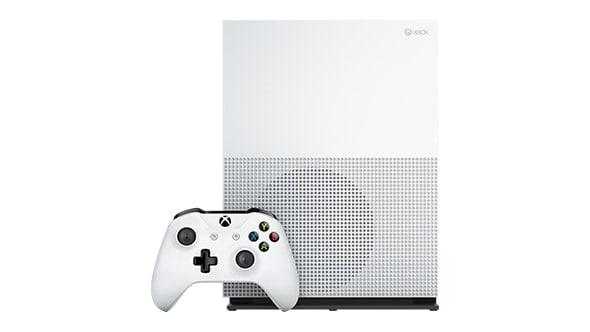 Xbox One S (6)