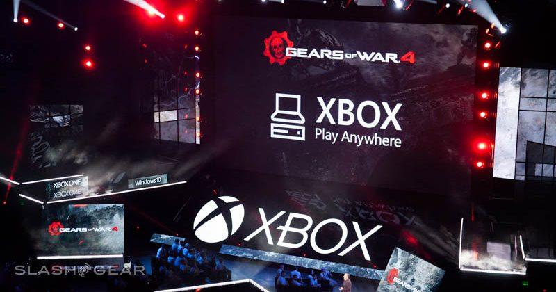 Microsoft annuncia Xbox Play Anywhere, Xbox One e PC si sposano (video)