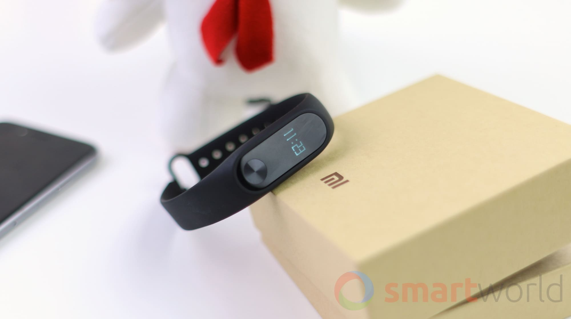 Xiaomi Mi Band 2 – 2