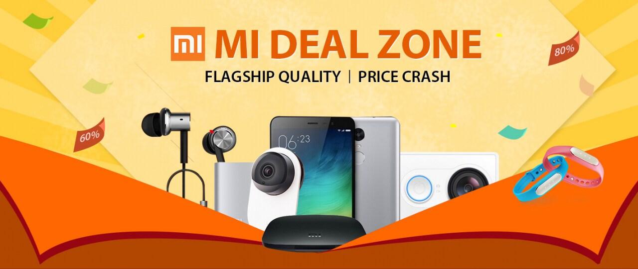Xiaomi gearbest offerte