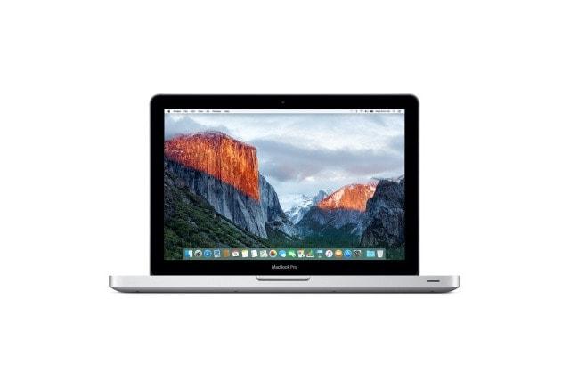 Apple inizia a ritirare dal mercato i MacBook Pro non Retina, il modello di 4 anni fa