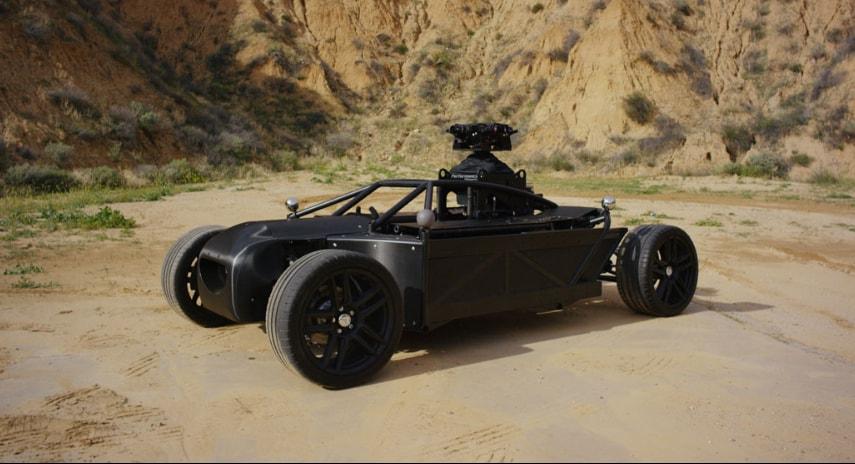 auto blackbird