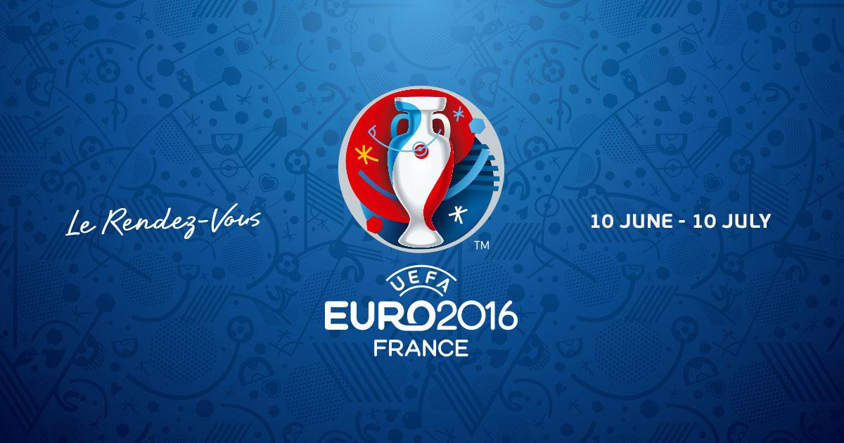 Come vedere gli Europei 2016 di calcio in 4K