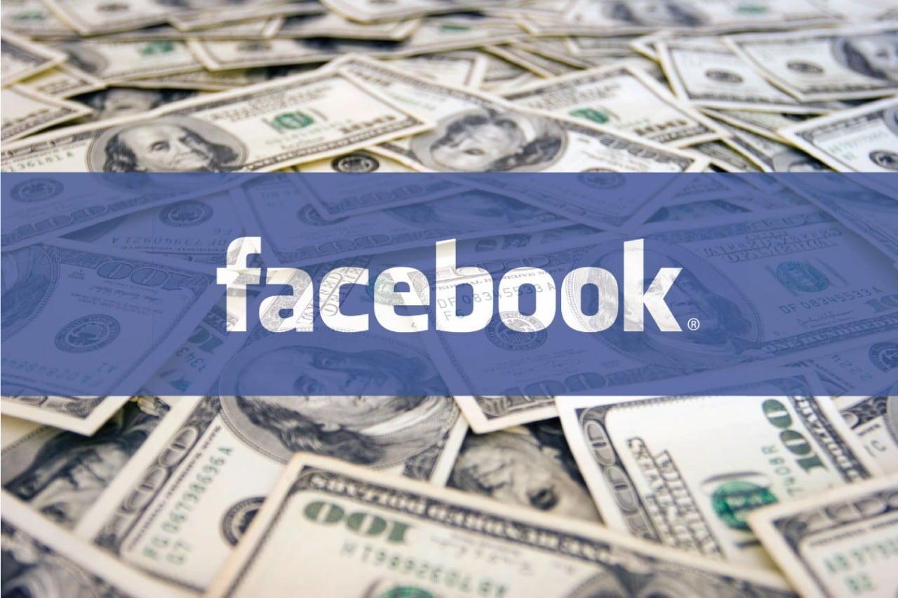 facebook soldi money final