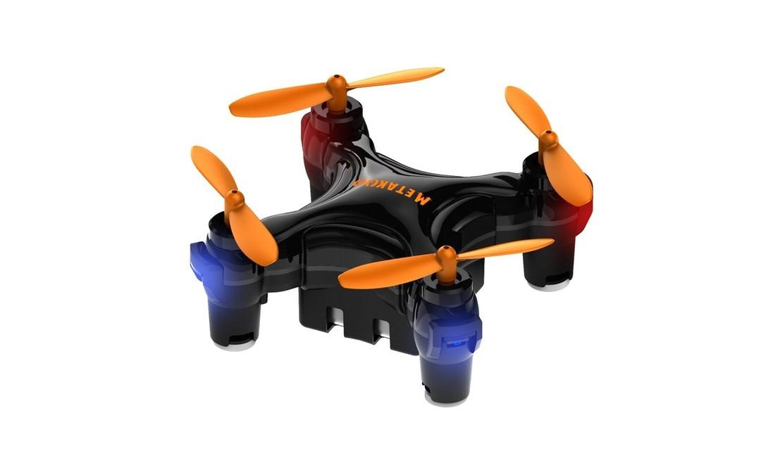 """Metakoo Bee, il drone con """"l'altitudine intelligente"""" (video)"""