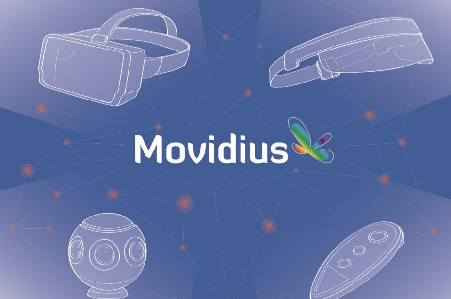 """La realtà virtuale di Lenovo avrà gli """"occhi artificiali"""" di Movidius"""