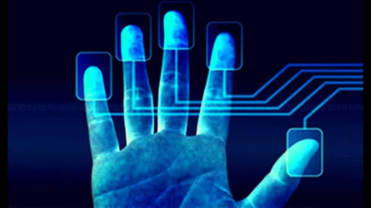 Synaptics ha creato un piccolo ed economico lettore di impronte USB, anche per i vecchi PC