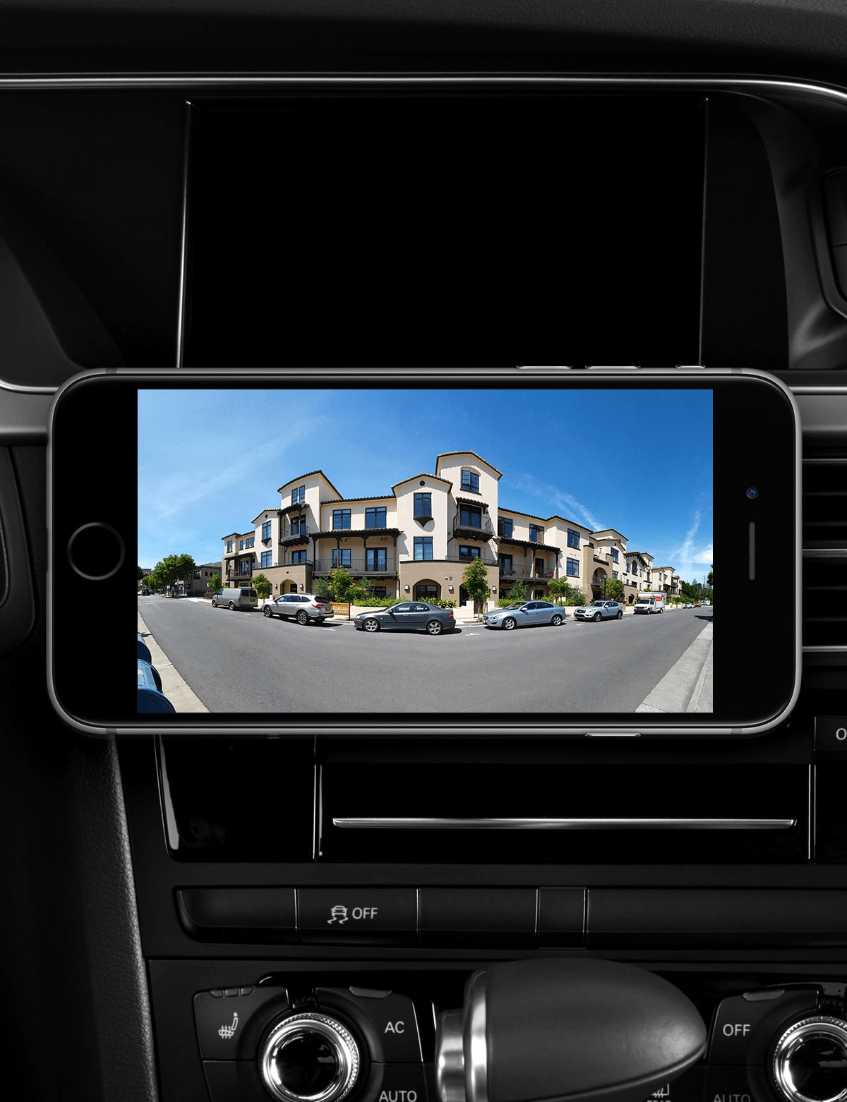 Una telecamera da retromarcia senza fili e per smartphone  SmartWorld