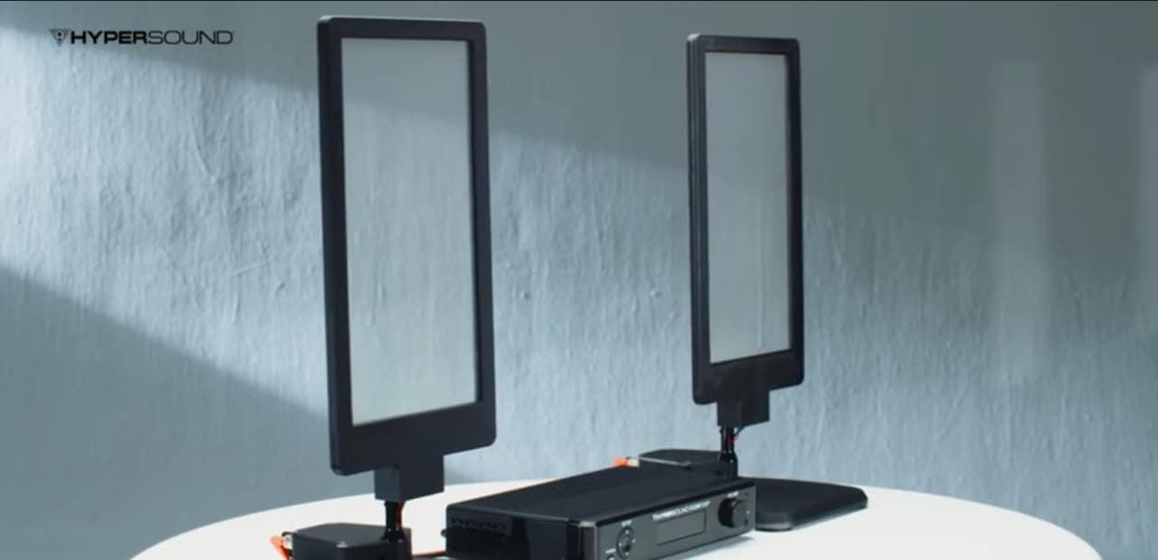 HyperSound Glass: i vetri di Turtle Beach che trasformeranno le vostre finestre in speaker (video)