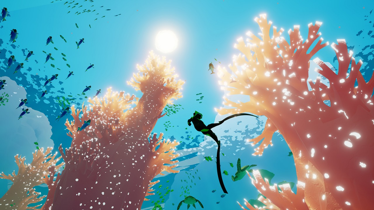 ABZU Nuovi Screenshot - 1