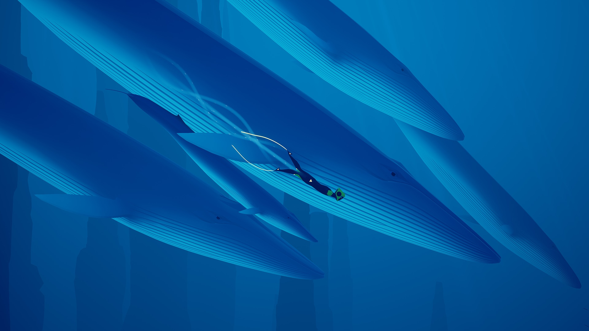 ABZU Nuovi Screenshot – 6