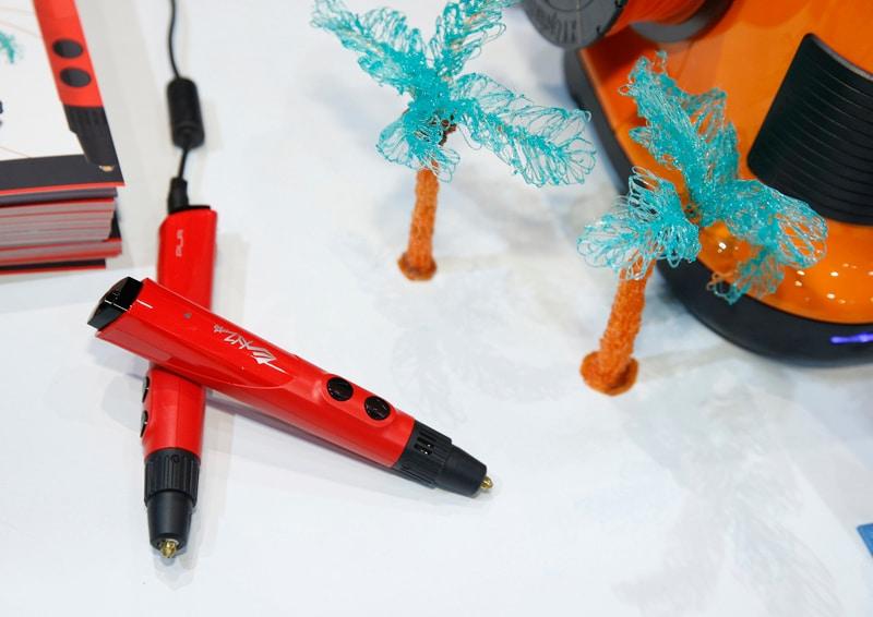 Questa penna/stampante 3D costa solo 50 dollari (video)