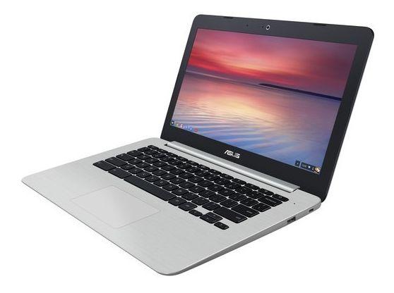 ASUS Chromebook C301SA_2