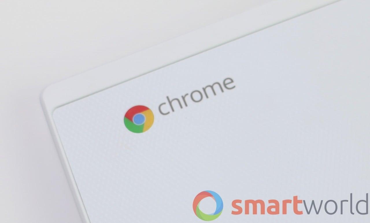 Il nuovo launcher che Google sta testando per Chrome OS crede di essere Pixel Launcher