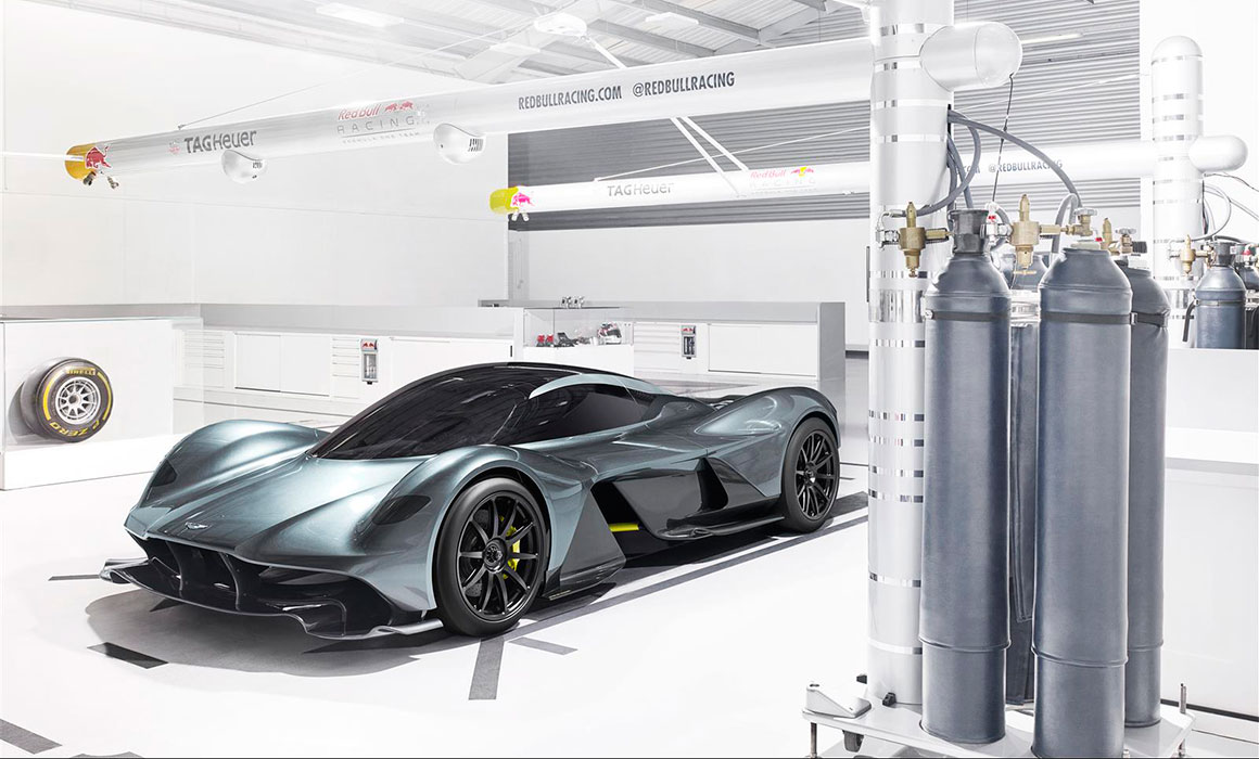 Aston Martin Red Bull AM-RB 001 (2)
