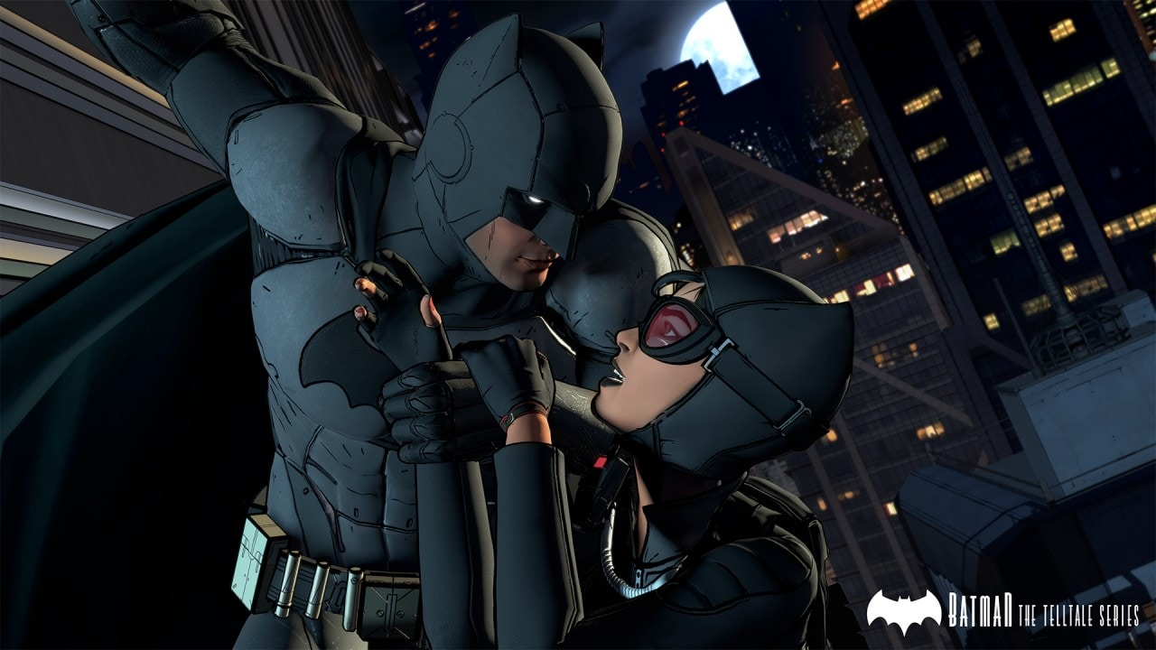 BATMAN – The Telltale Series - 4