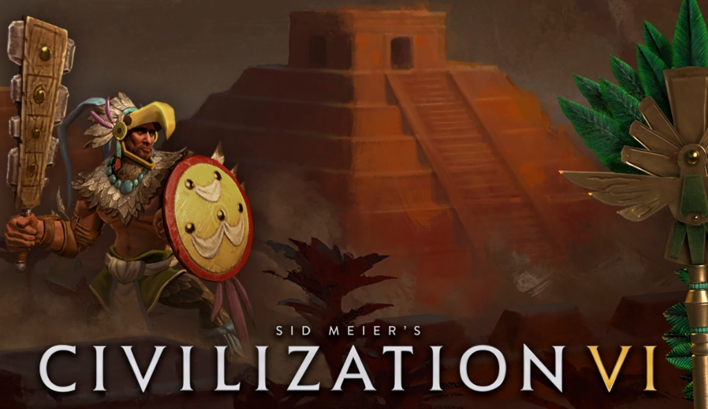 Civilization VI cinese azteca