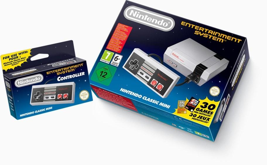 Console NES Classic Edition_3