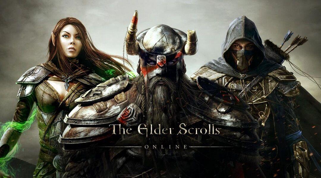The Elder Scrolls Online sarà uno dei primi giochi a supportare PS4 Pro (video)