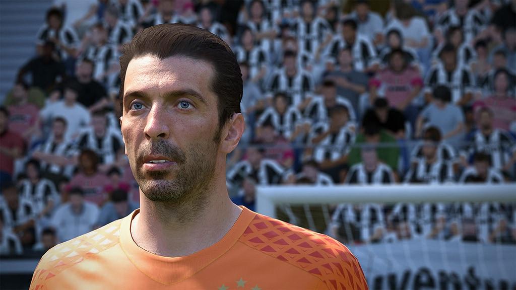 EA SPORTS è il nuovo partner di videogiochi della Juventus (foto e video)