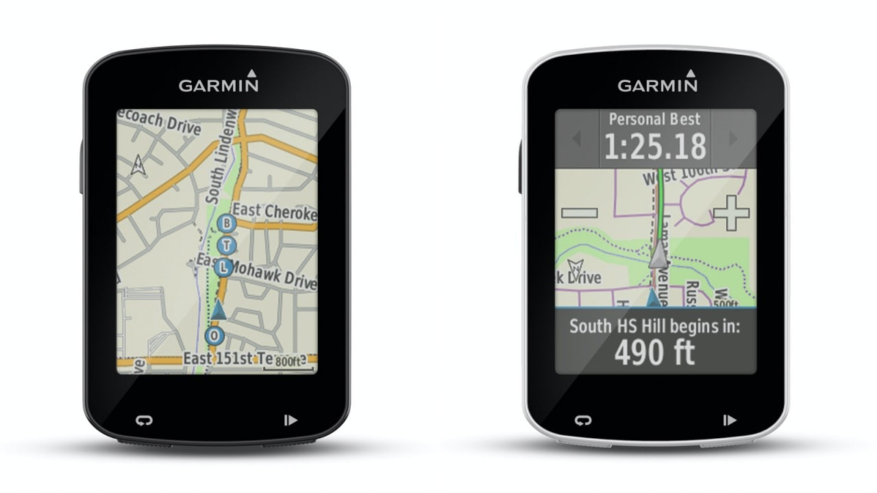 Garmin Edge 820 Edge Explore 820