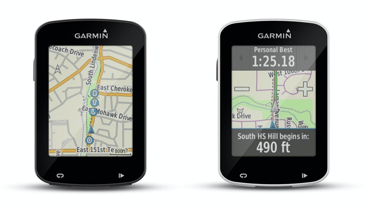 Garmin pensa alle squadre ciclistiche, con i suoi nuovi ciclocomputer (video)