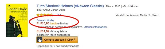 Pubblicare ebook Amazon | whymarghette