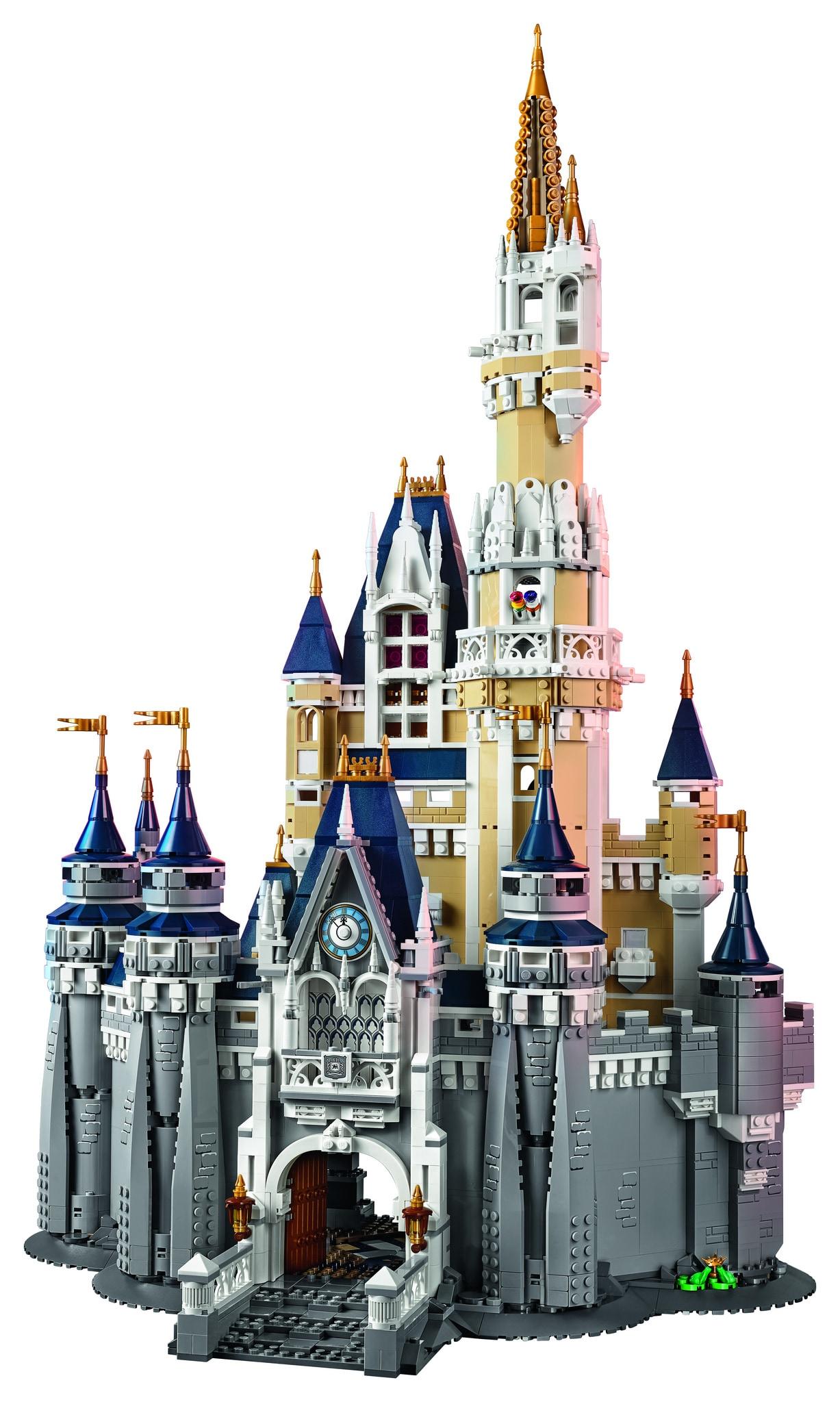 LEGO 71040 The Disney Castle - 1
